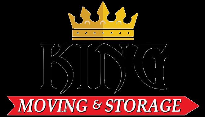 King Moving & Storage Florida